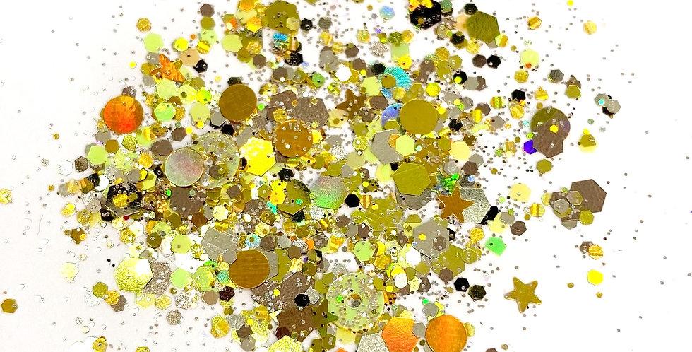 GLITTER: Gold Mine