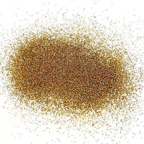 GLITTER: Fine - Gold Holo