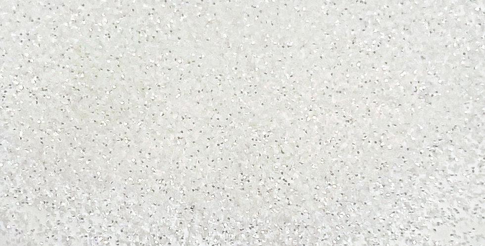 GLITTER: Fine - White
