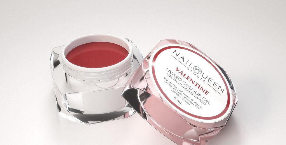 "Colour Gel: ""Valentine"""