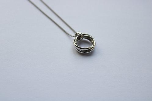 Multi Ring Pendant