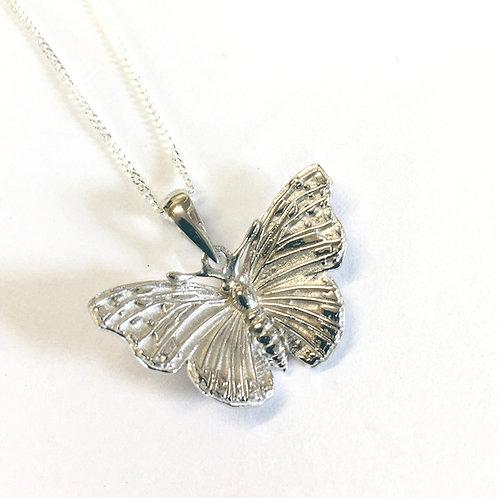 Medium Butterfly Pendant