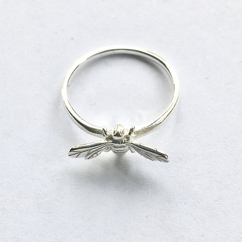 3D Bee Ring