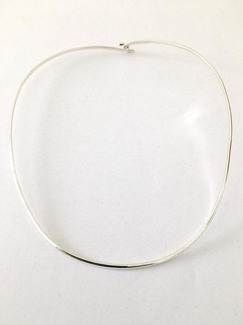 Torque Necklace