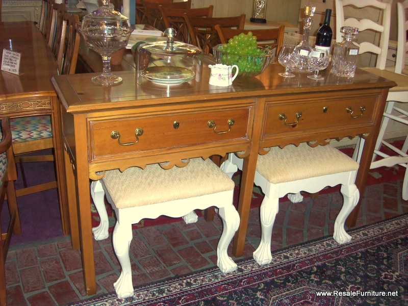 Resale Furniture New To Our Store