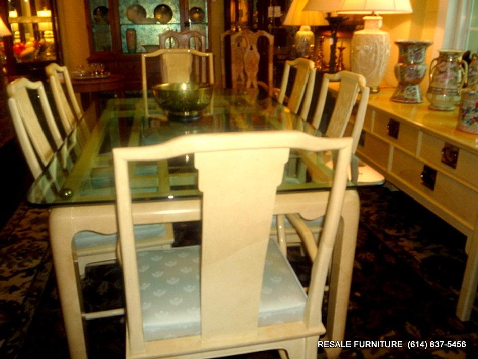 Century Sobota Dining Room Set