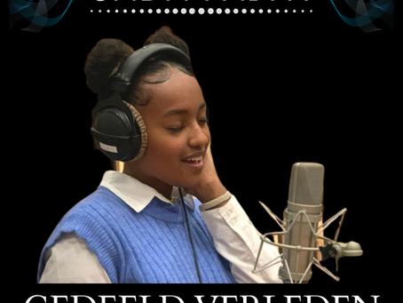 Nieuwe single Jada Faith - Gedeeld Verleden
