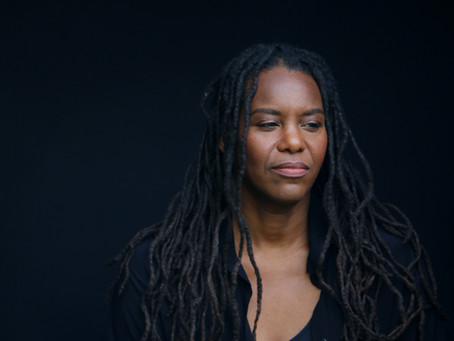Aminata Cairo - Holding Space (The Podcast)