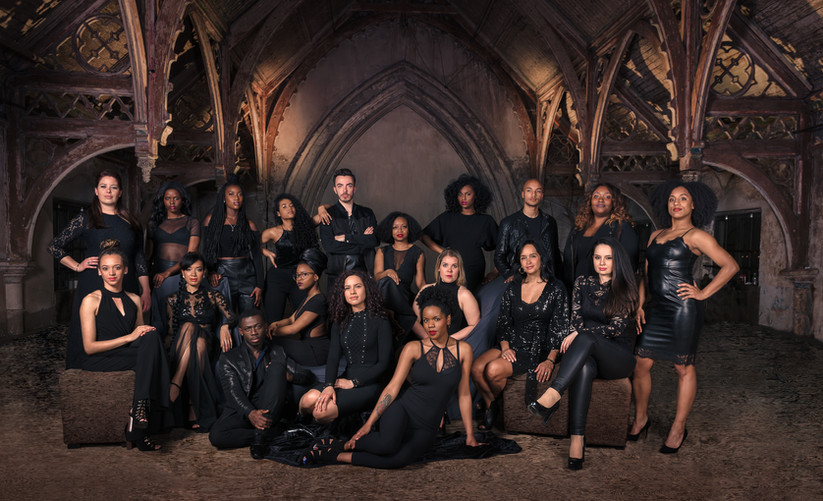 ZO Gospel Choir -2