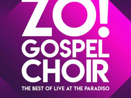 """""""Steal Away"""": nieuwe release ZO! Gospel Choir"""