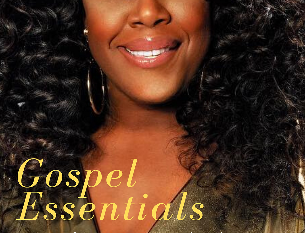 Gospel Essentials - Berget Lewis