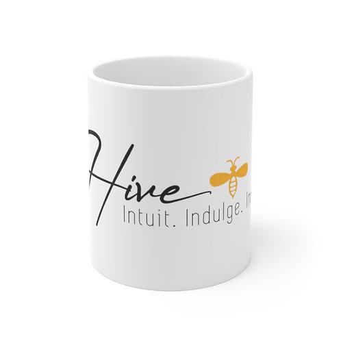 Hive Logo Mug 11oz