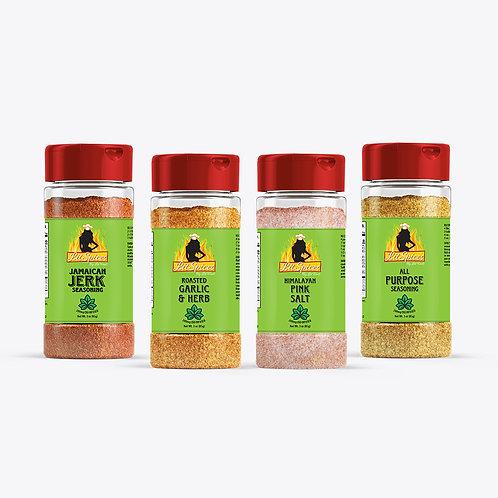 Lit Spices CBD Bundle