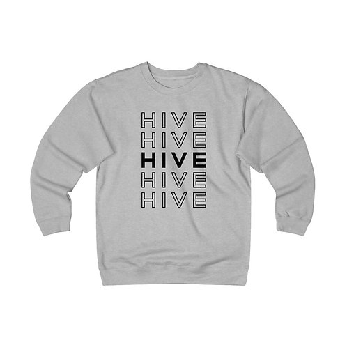 Hive Fleece Sweatshirt