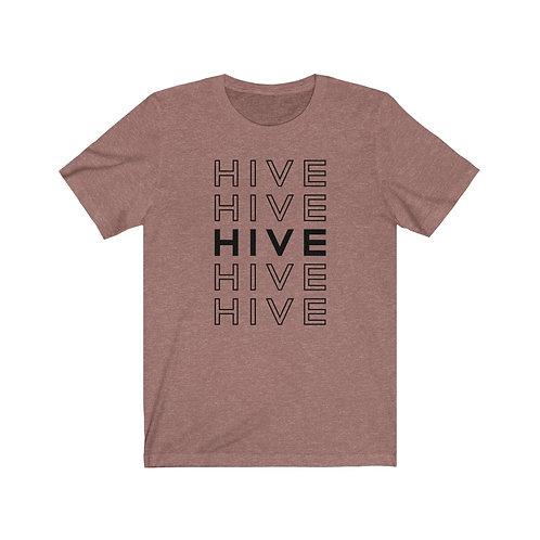 Hive Short Sleeve Tee