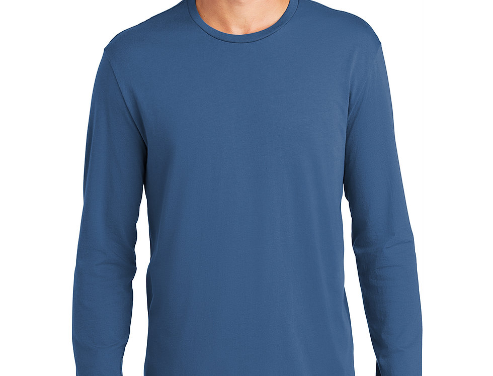 DT105 District ® Perfect Weight ® Long Sleeve Tee