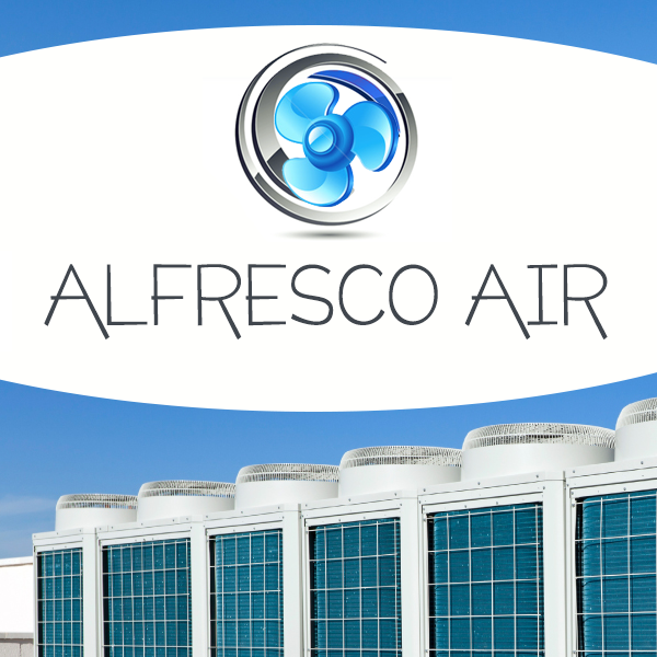Neo Vertika: Alfresco Air Conditioning