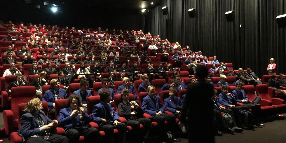 Educational Film Screening