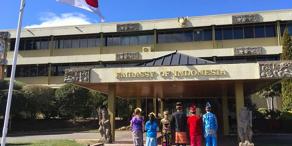Indonesian Independence Day Scholarship to Canberra