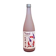 Tozai Snow Maiden Junmai (unfiltered)