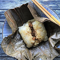 Sticky Rice with Chicken (1)