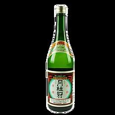 Gekkeikan Sake (filtered)