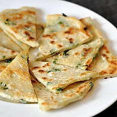 Scallion Pancakes (2)
