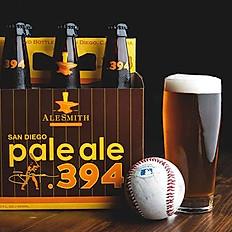 .394 Pale Ale