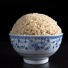 Jasmine Brown Rice / Bowl