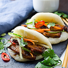 Pork Belly Sliders (2)