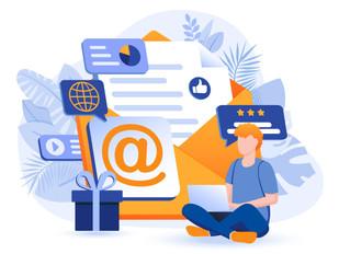 Podcast Pazarlamasına Bu Şekilde Bakalım: E-Posta Pazarlama