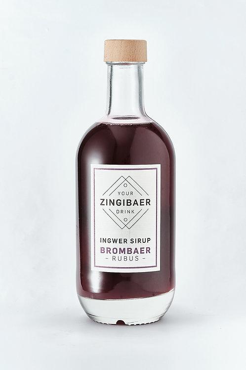 Brombaer Sirup