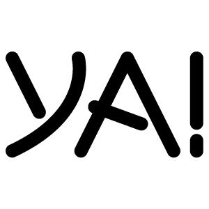 Logo YA!
