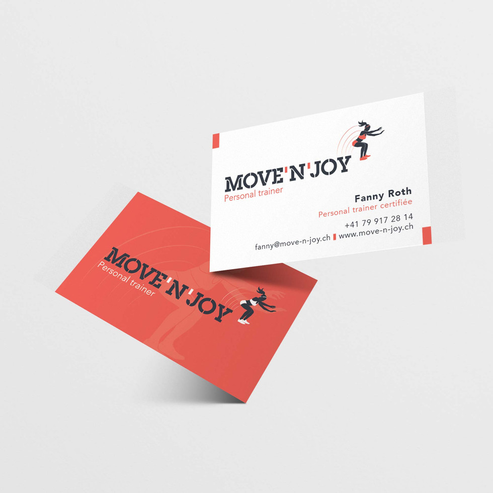 Move'n'joy