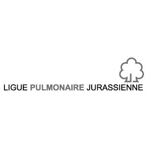 Logo Ligue Pulmonaire Jurassienne
