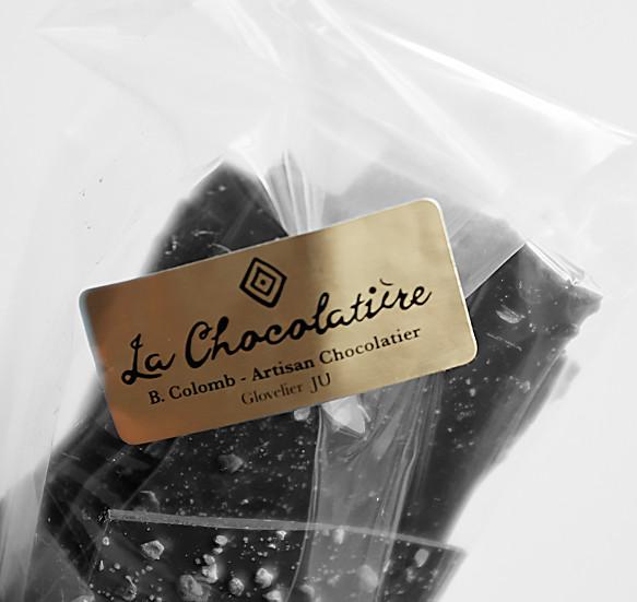 La Chocolatière