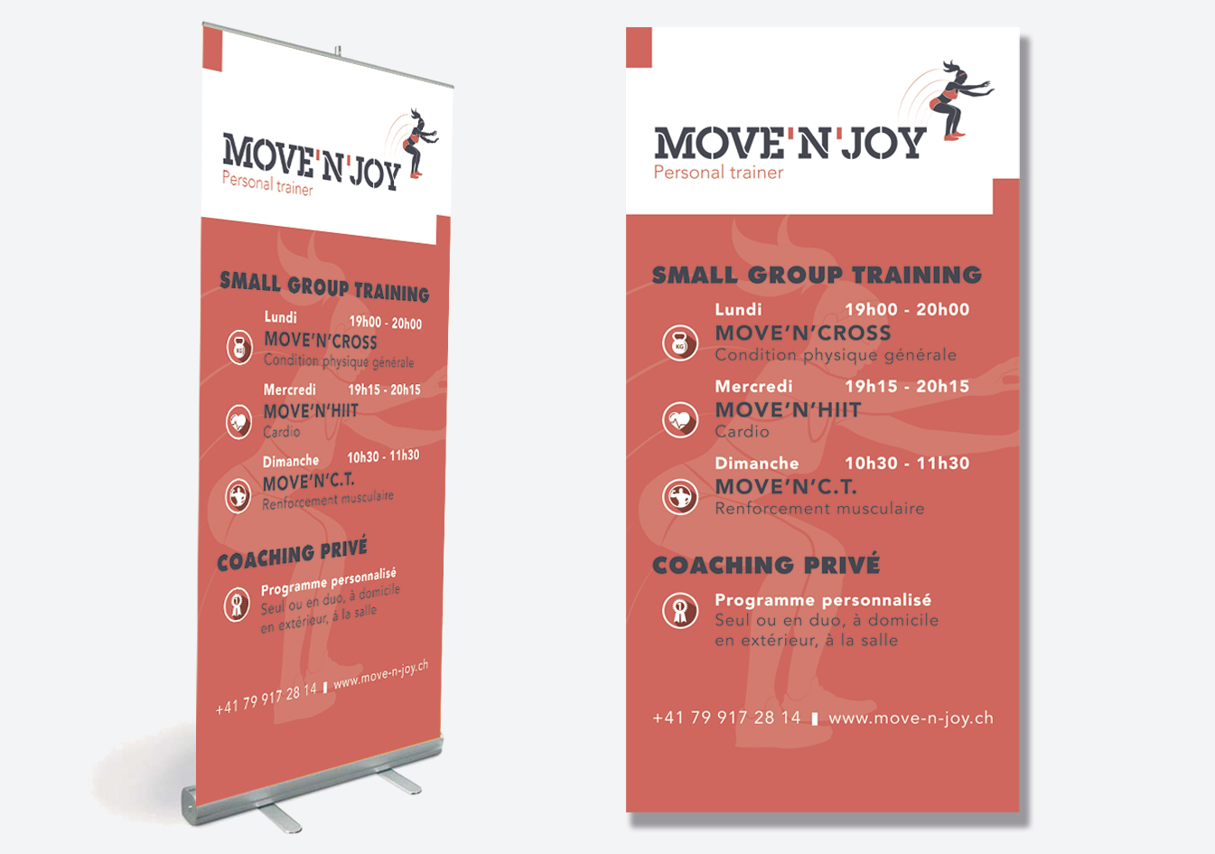 Roll-up Move'n'joy