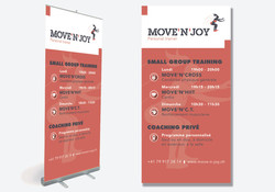 Roll-up Move'n'joy