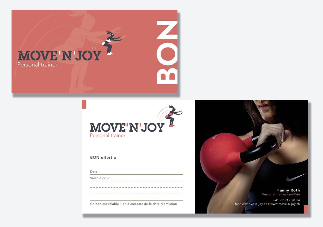 Bon Move'n'joy