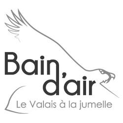 Logo Bain d'air