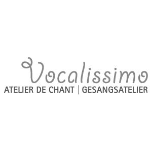 Logo vocalissimo