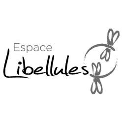 Logo Espace Libellules