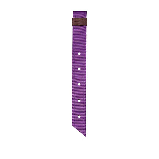 Purple Pony Off-Billet