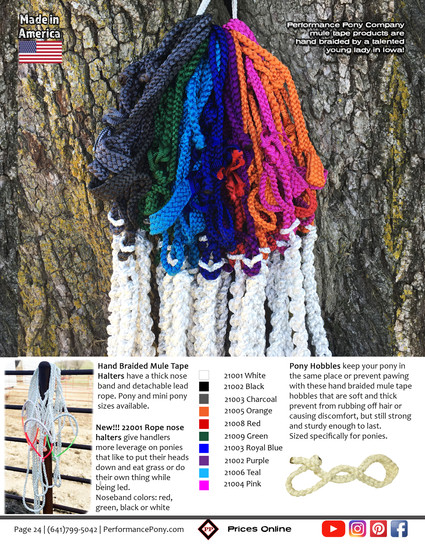 Page 15 Halters and hobbles C5.jpg
