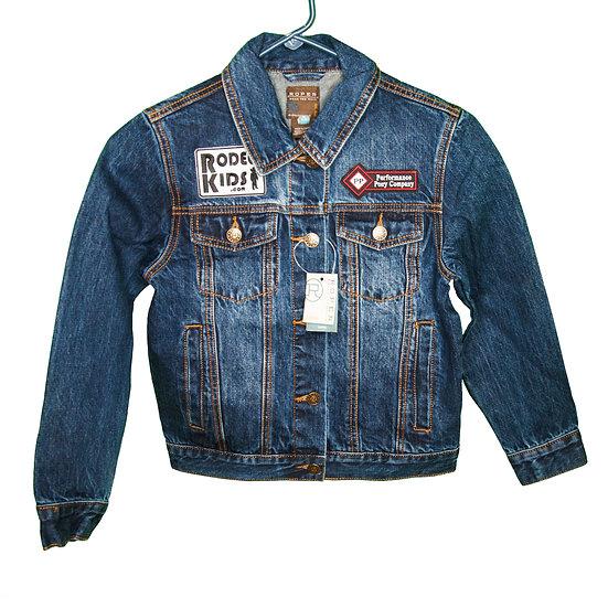 Roper Youth Denim Jacket