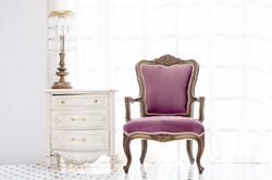 Antique Classic Chair