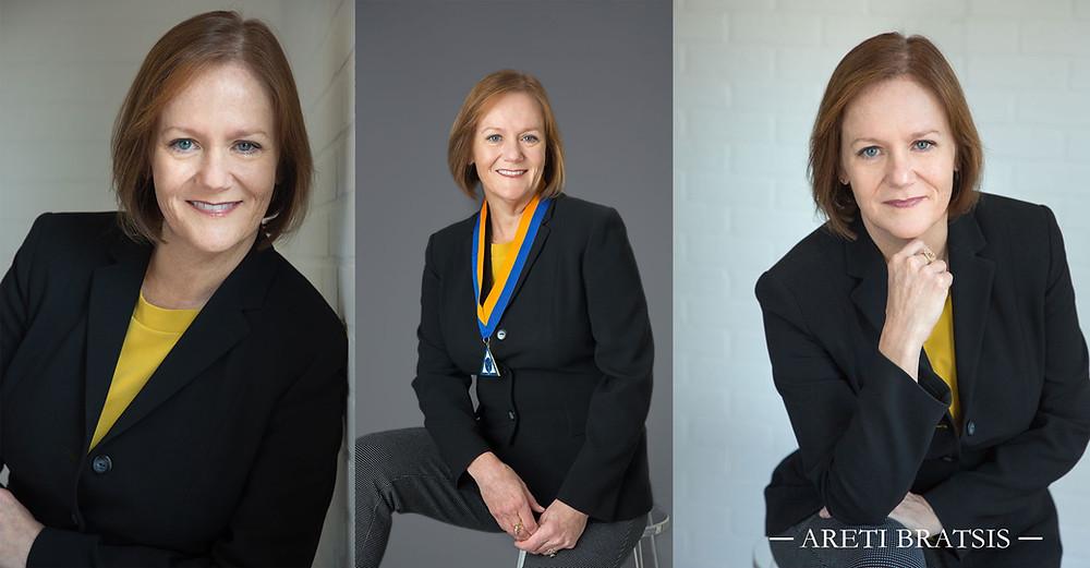 Award Portraits