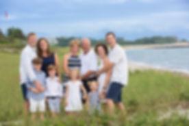 Cape Cod Family