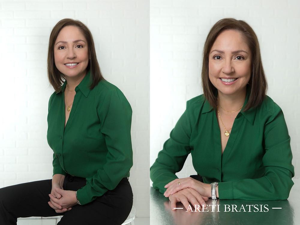 personal branding woman, headshot woman