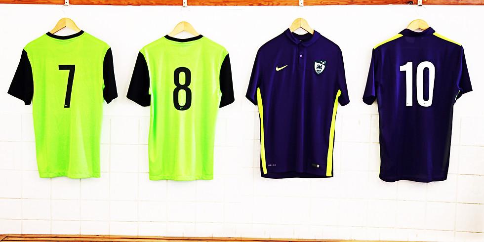 Cox Green Sports Academy - Football Assessment